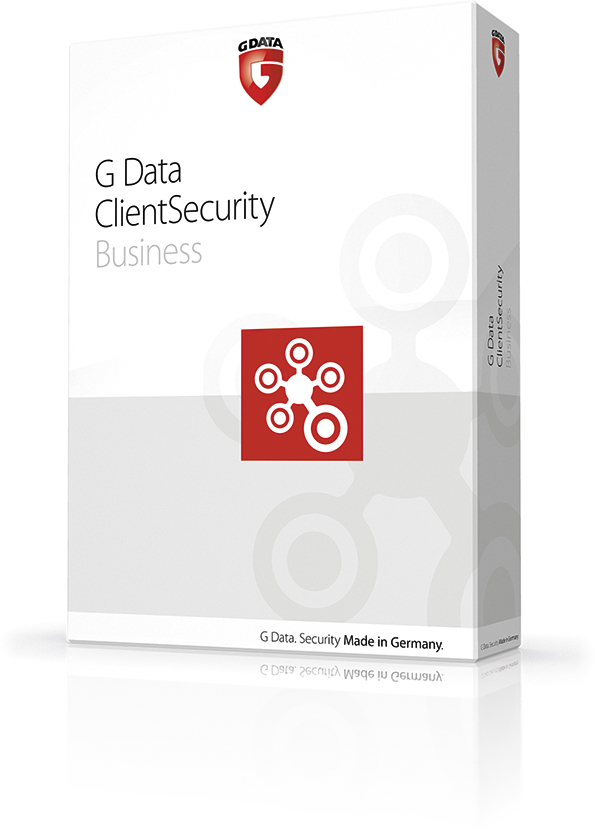 GData Client Security Business