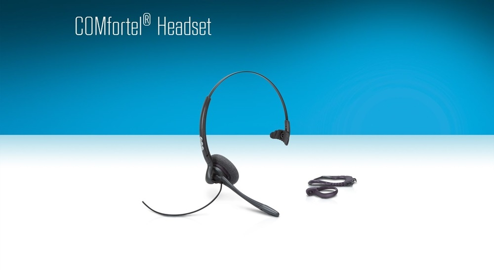 Auerswald COMfortel Headset